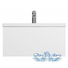 Тумба для ванной AM.PM Gem (M90FHX07521WG) 75 см подвесная (один ящик)