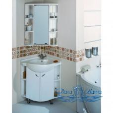 Тумба для ванной Два Водолея Rondo 60