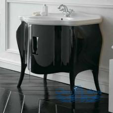 Тумба для ванной Galassia Ethos (8477NE) (110 см) черный