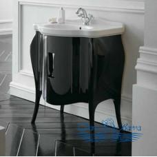Тумба для ванной Galassia Ethos (8479NE) (75 см) черный