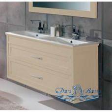 Тумба для ванной Idea Group Alba 120 (canapa)