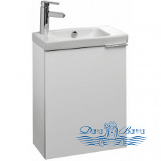 Тумба для ванной Jacob Delafon Odeon Up (EB863-N18) (50 см) (белый)