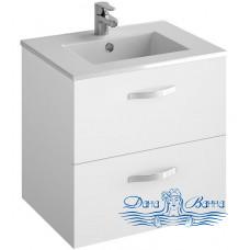 Тумба для ванной Jacob Delafon Ola (EB390RU-J5) (60 см) (блестящий белый)