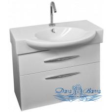 Тумба для ванной Jacob Delafon Presquile (EB927-J5) (80 см)