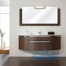 Тумба для ванной Pelipal Roulette (MMWTUS 90 RLL) (168 см) (шоколад)