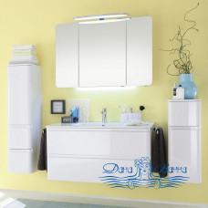 Тумба для ванной Pelipal Solitaire 7010 (EO-WTUSL04) (121 см) (белый)