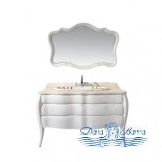 Тумба для ванной SSWW (BF6030) (белый)