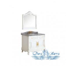 Тумба для ванной SSWW (BF8220) (белый)