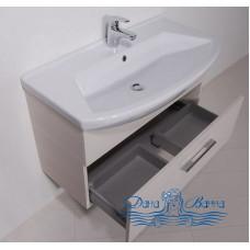 Тумба для ванной SanVit Модерн-1 90