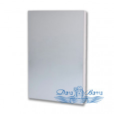 Зеркальный шкаф Alvaro Banos Viento (40 см) (белый лак)