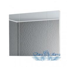 Зеркальный шкаф Alvaro Banos Viento (80 см) (белый лак)