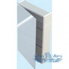 Зеркальный шкаф Astra-Form Купе 424 белый