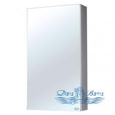 Зеркальный шкаф Bellezza Комо 40 L (ЛВДСП комбинированный)