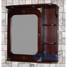 Зеркальный шкаф Два Водолея Ocean 75