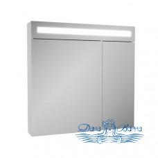 Зеркальный шкаф OWL 1975 Nyborg 80 (OW06.07.00) с LED подсветкой