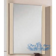 Зеркало Акватон Альпина 65 (дуб молочный)