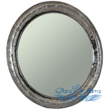 Зеркало Акватон Андорра 75 (серебро)
