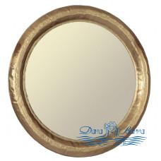 Зеркало Акватон Андорра 75 (золото)