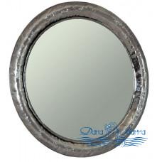 Зеркало Акватон Андорра 90 (серебро)