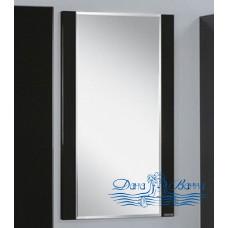 Зеркало Акватон Ария 50 (черный глянец)