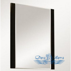 Зеркало Акватон Ария 65 (черный глянец)