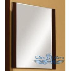 Зеркало Акватон Ария 65 (тёмно-коричневый)