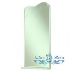 Зеркало Акватон Колибри 45 без светильника