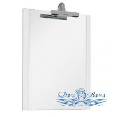 Зеркало Aquanet Асти 65 (без светильника)