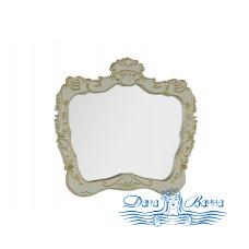 Зеркало Aquanet Demax Болонья 92 marfil amario (слоновая кость)