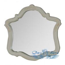 Зеркало Aquanet Demax Флоренция (белый перламутр) (173285)