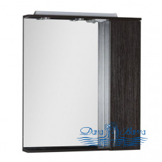 Зеркало Aquanet Донна 80 (венге)