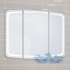 Зеркало Aquaton Астера 95 (1A195202AS010)