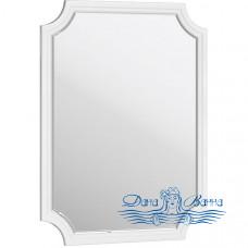 Зеркало Aqwella La Donna 70 (белый)