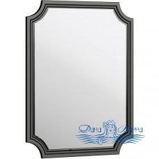 Зеркало Aqwella La Donna 70 (чёрный)