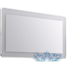 Зеркало Aqwella Malaga 120