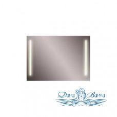 Зеркало Astra-Form Альфа 70 (без полки)