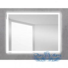 Зеркало Belbagno (SPC-GRT-900-600-LED-BTN) (с кнопкой) (90 см)