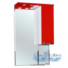 Зеркало Bellezza Альфа 55 R (красный)