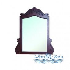 Зеркало Bellezza Аврора 115 (вишня)