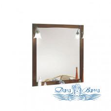 Зеркало Cezares Star (SC105.03) (100 см) орех