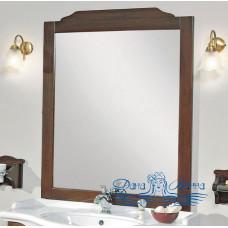 Зеркало Cezares Star (SCS85.01) (80 см) орех