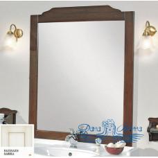 Зеркало Cezares Star (SCS85.03) (80 см) бело-бежевый