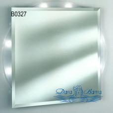 Зеркало Colombo Thai B0327 хром