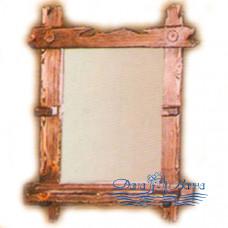 Зеркало Два Водолея Арлетта (85 см)
