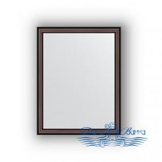 Зеркало Evoform Definite (BY 1325) (35 см) (махагон)