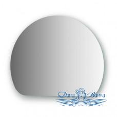 Зеркало Evoform Primary (BY 0046) (шлифованная кромка) (50 см)