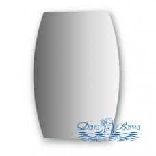 Зеркало Evoform Primary (BY 0091) (шлифованная кромка) (40 см)