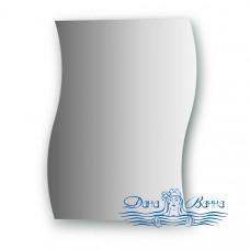 Зеркало Evoform Primary (BY 0096) (шлифованная кромка) (40 см)