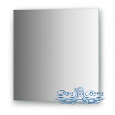 Зеркало Evoform Standard (BY 0206) (с фацетом) (50 см)