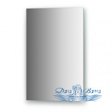 Зеркало Evoform Standard (BY 0208) (с фацетом) (40 см)